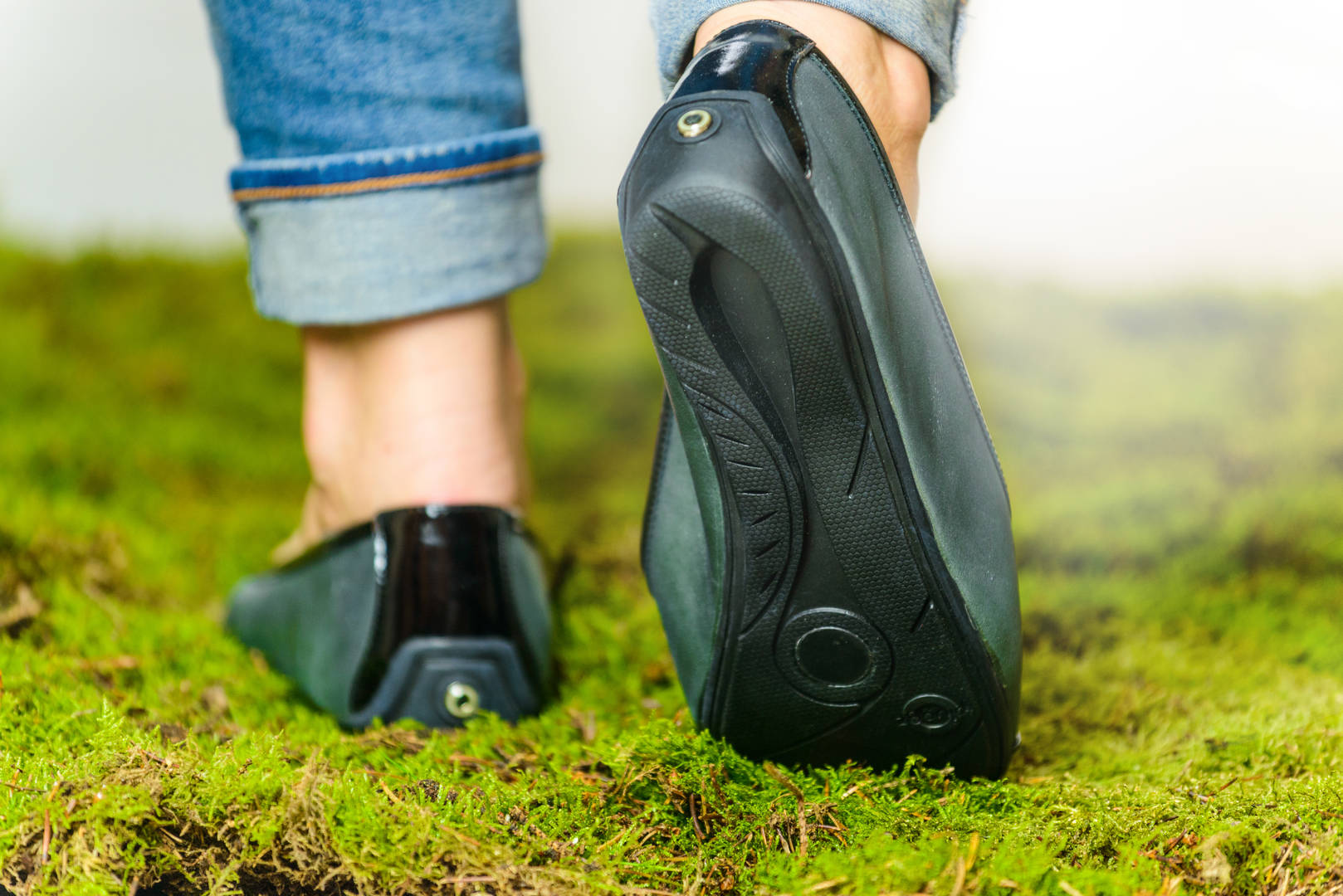 Grounding Ballet Pumps Bioenergy Products